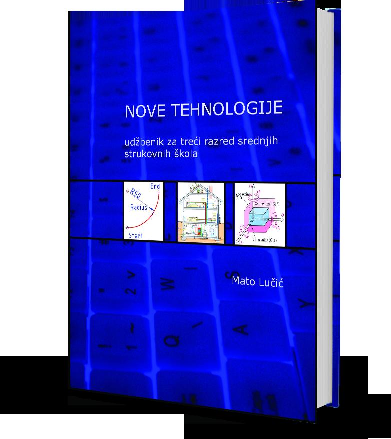 Nove tehnologije (udžbenik s CD-om)
